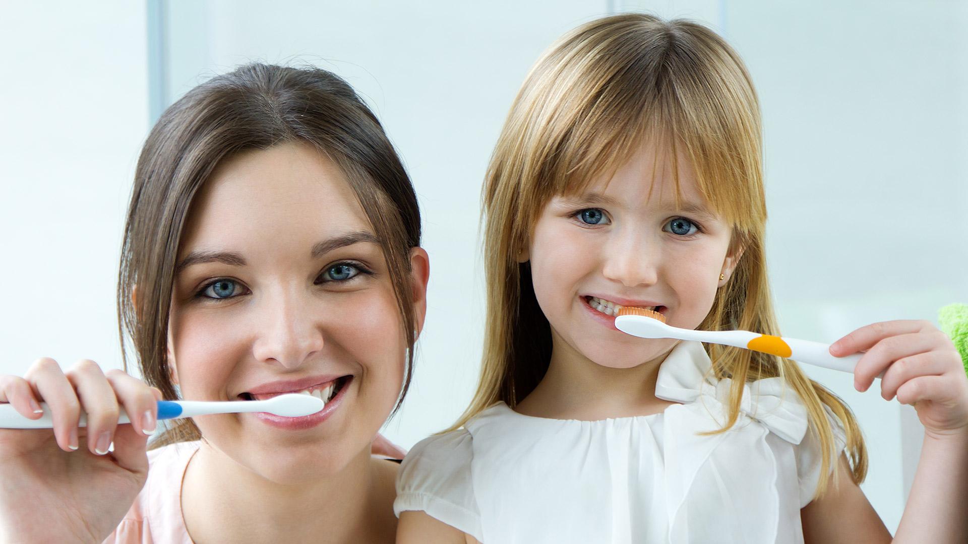 Bambini: quando si fa la prima visita dal dentista?