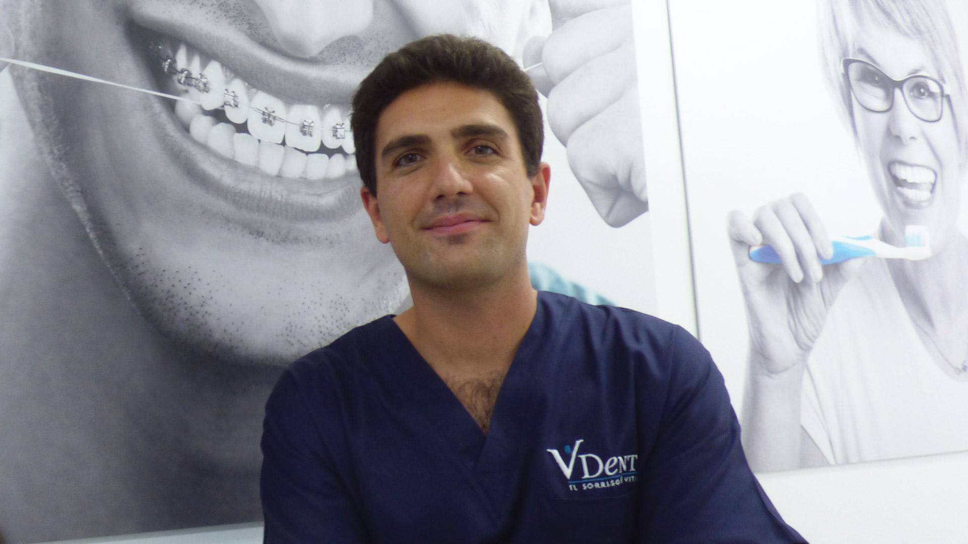 Parti sereno: lascia a casa il mal di denti!